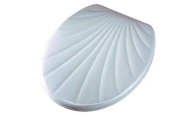 Adob WC - Sitz »Muschel« kaufen