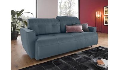hülsta sofa 3 - Sitzer »hs.400« kaufen