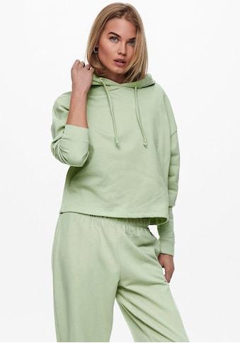 Only Kapuzensweatshirt »ONLDREAMER LIFE« kaufen