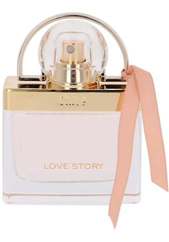 """Chloé Eau de Toilette """"Love Story"""" kaufen"""