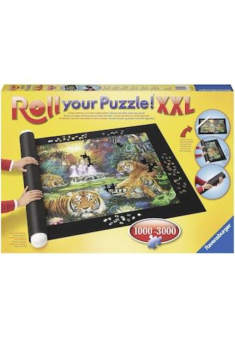 Ravensburger Puzzleunterlage »Roll your Puzzle XXL«, für Puzzles von 1000 - 3000... kaufen