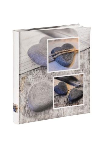 """Hama Buch-Album """"Catania"""", 29x32 cm, 60 weiße Seiten kaufen"""