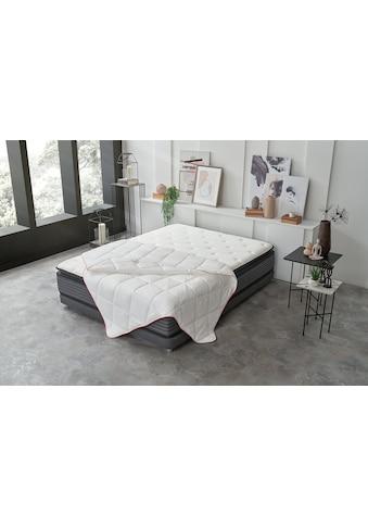 Yatas Kunstfaserbettdecke »Dacron 95 Decke«, normal, (1 St.), hochwertige, 95° C... kaufen