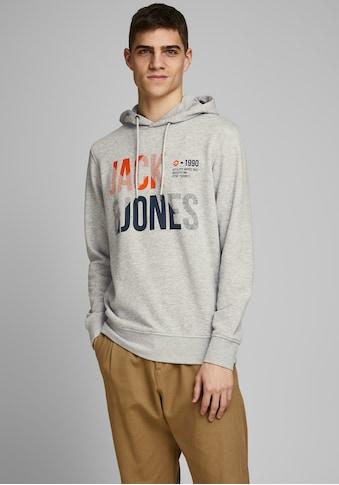Jack & Jones Kapuzensweatshirt kaufen