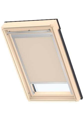 VELUX Verdunkelungsrollo »DBL C04 4230«, geeignet für Fenstergröße C04 kaufen