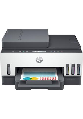 HP Multifunktionsdrucker »Smart Tank 7305« kaufen
