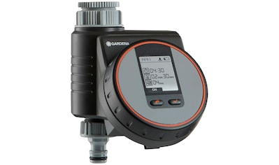 GARDENA Bewässerungssystem »Micro-Drip-System, 13002-20«, Start-Set Pflanztöpfe M... kaufen