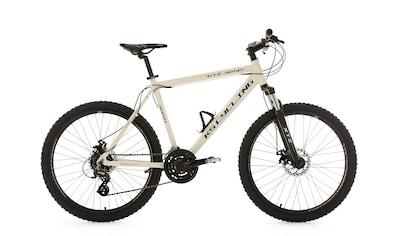 KS Cycling Mountainbike »GTZ«, 24 Gang Shimano Altus Schaltwerk, Kettenschaltung kaufen