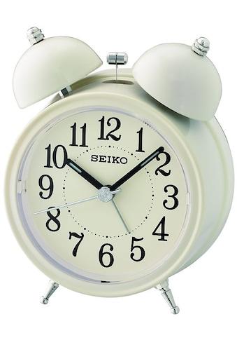 Seiko Quarzwecker »QHK035C« kaufen