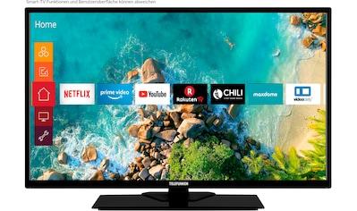 Telefunken D32F553M1CW LED - Fernseher (80 cm / (32 Zoll), Full HD, Smart - TV kaufen