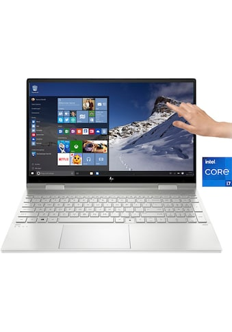 HP 15 - ed1278ng Convertible Notebook (39,6 cm / 15,6 Zoll, Intel,Core i7, 1000 GB SSD) kaufen