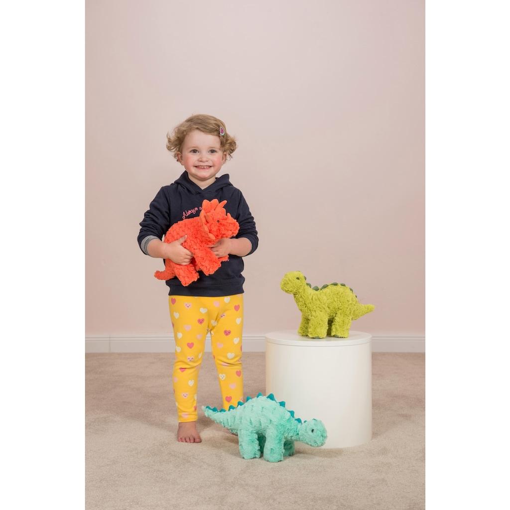 Teddy Hermann® Kuscheltier »Herzekind, Dino Roxi, 37 cm«