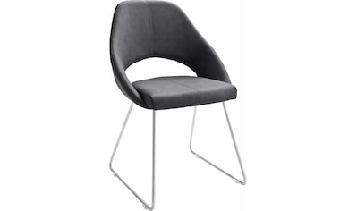 MCA furniture Kufenstuhl »Dajana«, Stuhl bis 120 Kg belastbar kaufen