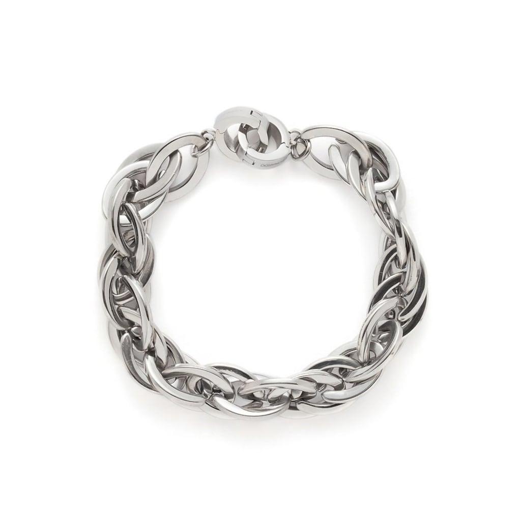 LEONARDO Armband »013954, Plait Darlin's«