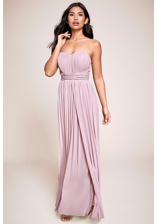 Lipsy Abendkleid Mit Verschiedenen Stylingvarianten Online Kaufen Quelle De