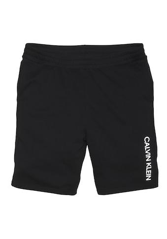 Calvin Klein Performance Sweatshorts kaufen