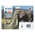 Epson Tintenpatronen-Set Nr. 24XL »T24384010«