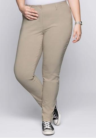 Sheego Anzughose kaufen