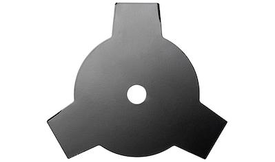 GARDENA Motorsensenmesser »BBO001, 00057-76«, für Trimmer, Ø 255 mm kaufen