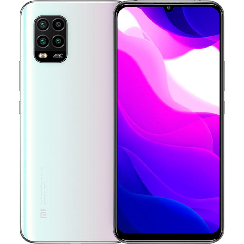 """Xiaomi Smartphone »Mi 10 Lite 5G«, (16,68 cm/6,57 """", 64 GB, 48 MP Kamera)"""
