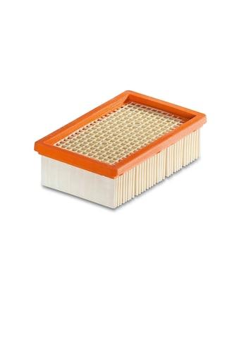 KÄRCHER Nass - Trocken - Sauger - Filter »Flachfaltenfilter« kaufen