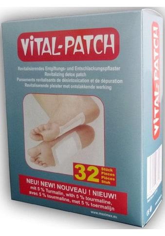 Maximex Pflaster »Vital Patch Fußpflaster 92092« kaufen