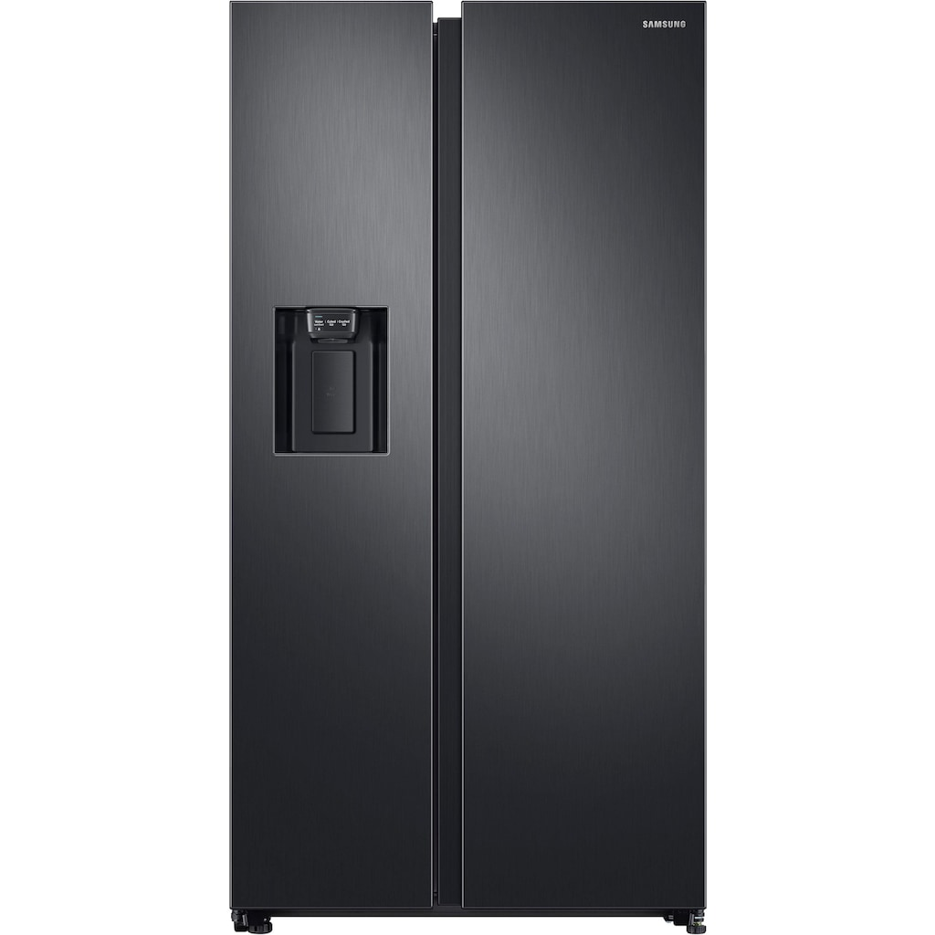 Samsung Side-by-Side RS8000, 178 cm hoch, 91,2 cm breit