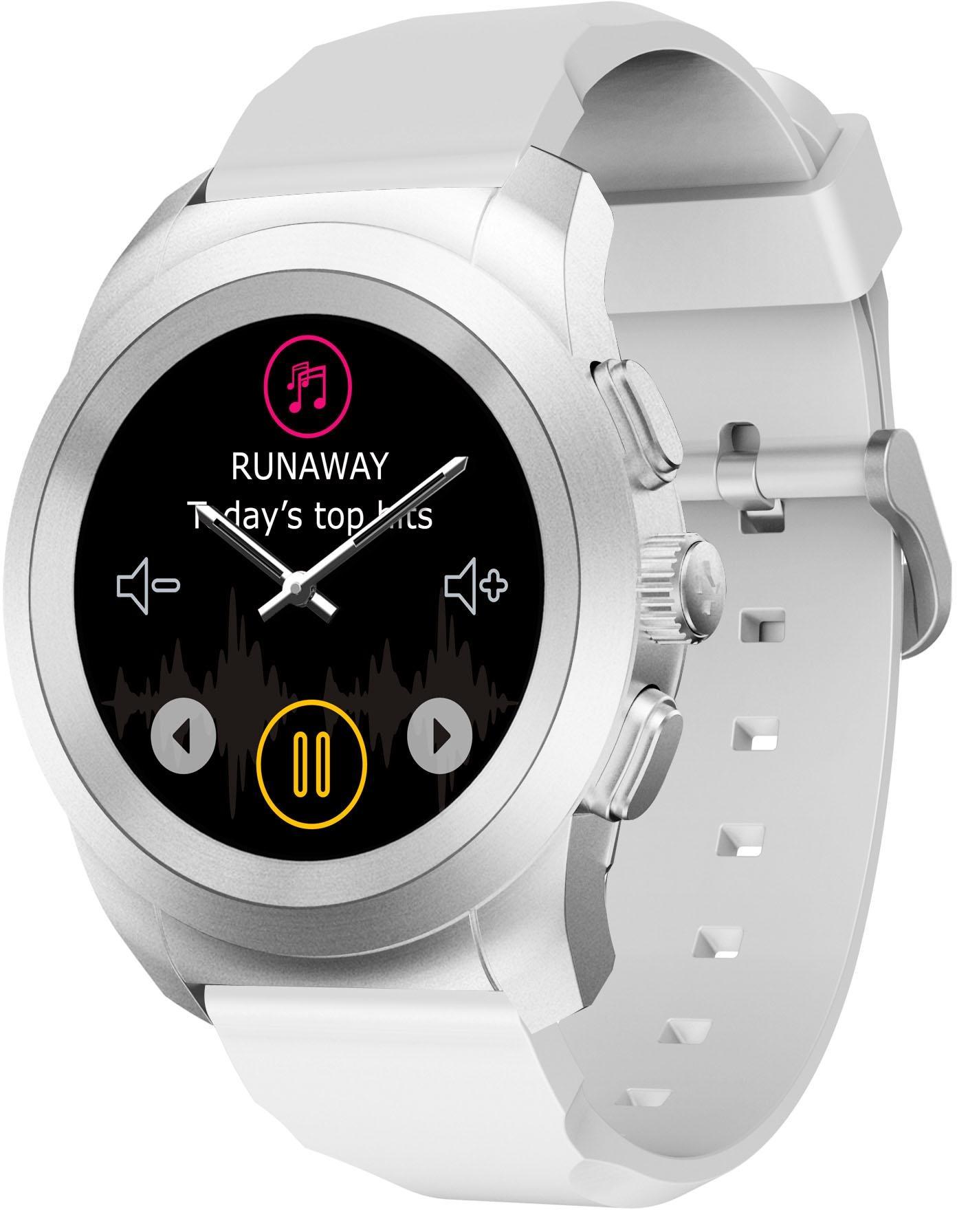MYKRONOZ ZeTime Petite Original Smartwatch (2,67 cm / 1, 05 Zoll) | Uhren > Smartwatches | MYKRONOZ