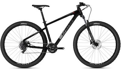 Ghost Mountainbike »Kato Base 29 AL U«, 21 Gang, Shimano, Tourney Schaltwerk,... kaufen