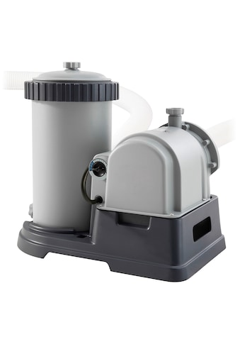 Intex Kartuschen-Filterpumpe »RCD Krystal Clear«, 9463 l/h kaufen