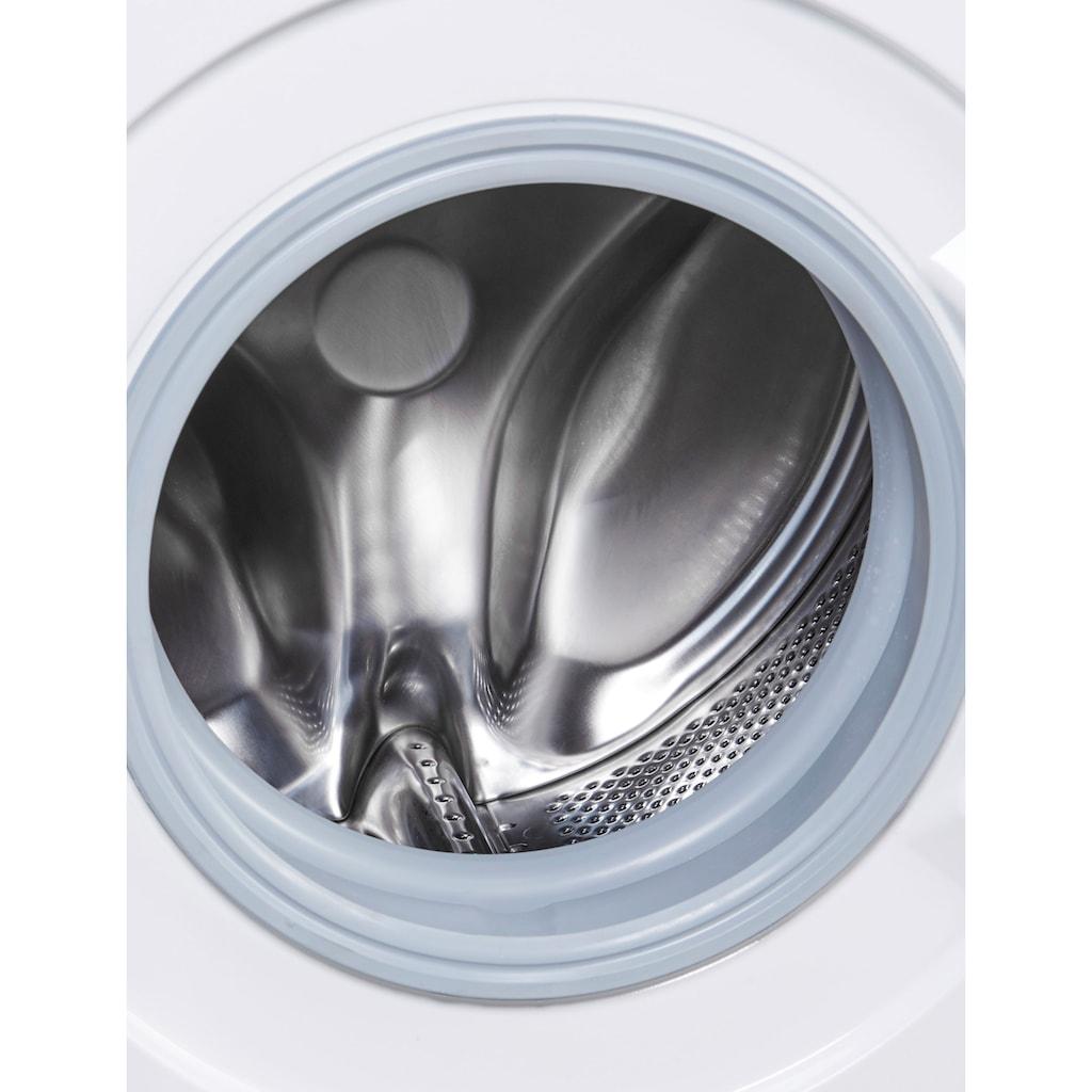 SIEMENS Waschmaschine »WM14N0A2«, iQ300, WM14N0A2