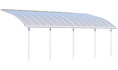 PALRAM Terrassendach »Joya 3x8.5«, BxT: 860x295 cm, in 2 Farben kaufen