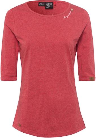 Ragwear T - Shirt »TANYA« kaufen