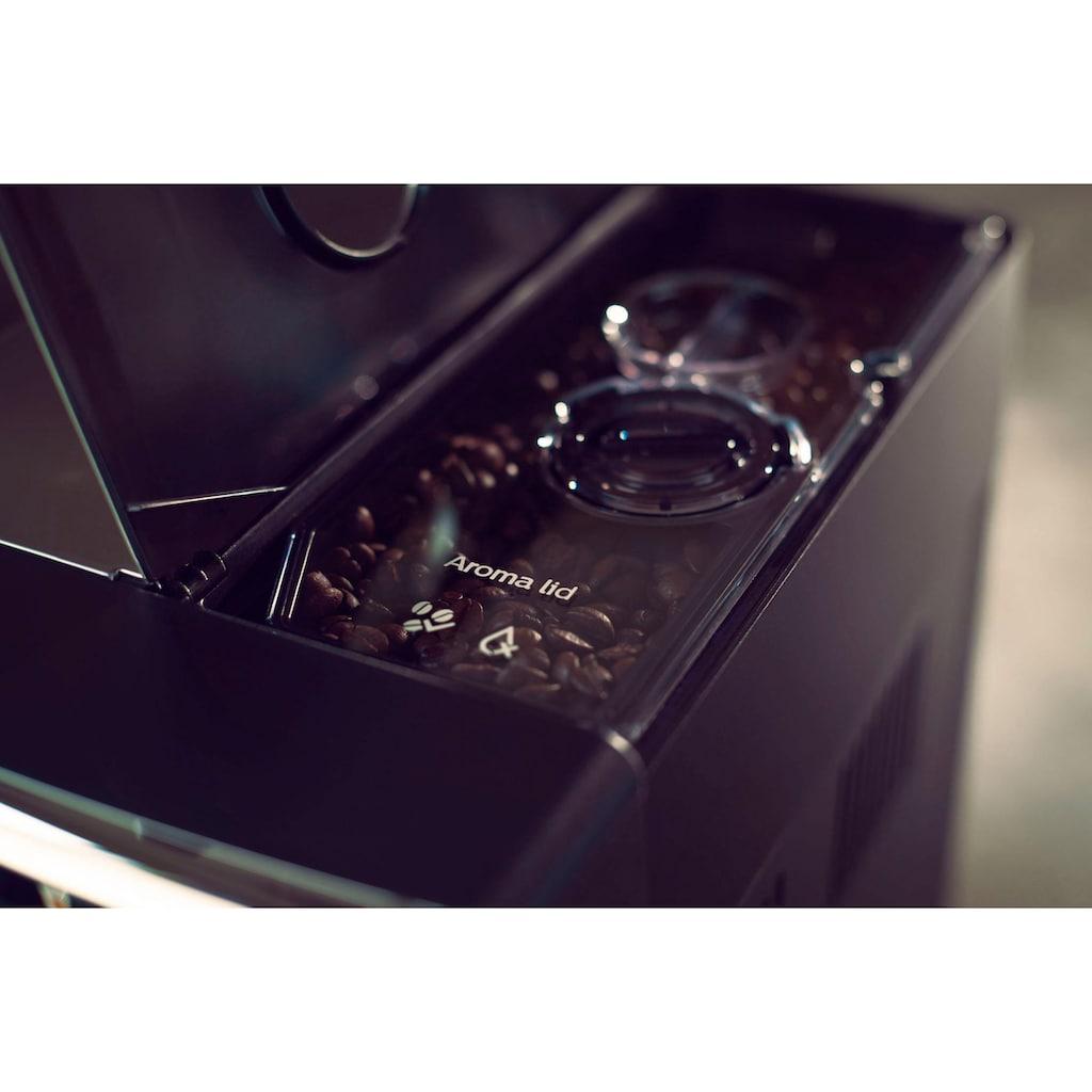Saeco Kaffeevollautomat »SM5460/10 PicoBaristo«, integrierte Milchkaraffe