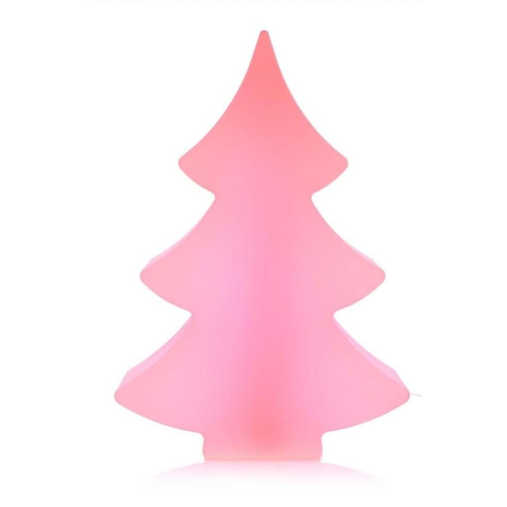 LED Baum »Modern«, Farbwechsel, outdoorgeeignet