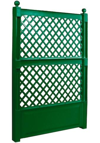 KHW Spalier, BxTxH: 100x6x140 cm kaufen