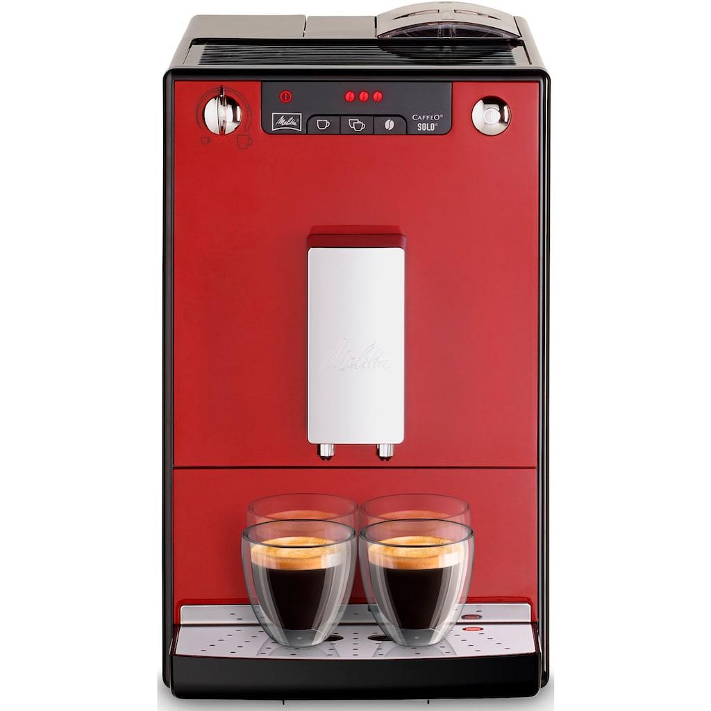 Melitta Kaffeevollautomat »CAFFEO® Solo® E950-104«