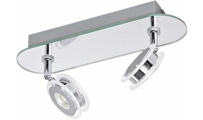 EGLO,LED Deckenstrahler»AGUEDA«, kaufen