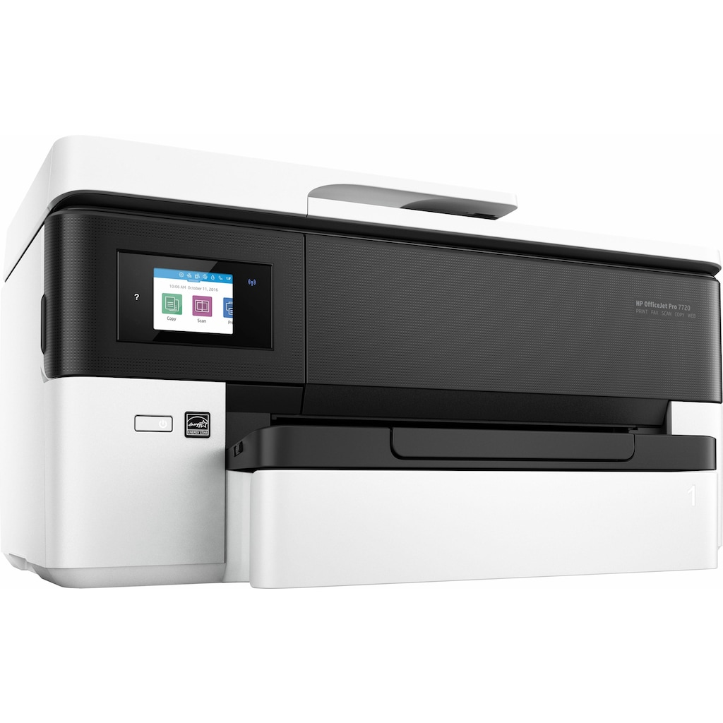 HP Multifunktionsdrucker »Pro 7720 Wide«