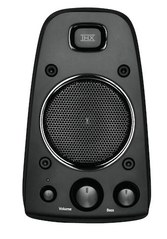 Logitech Speaker System kaufen