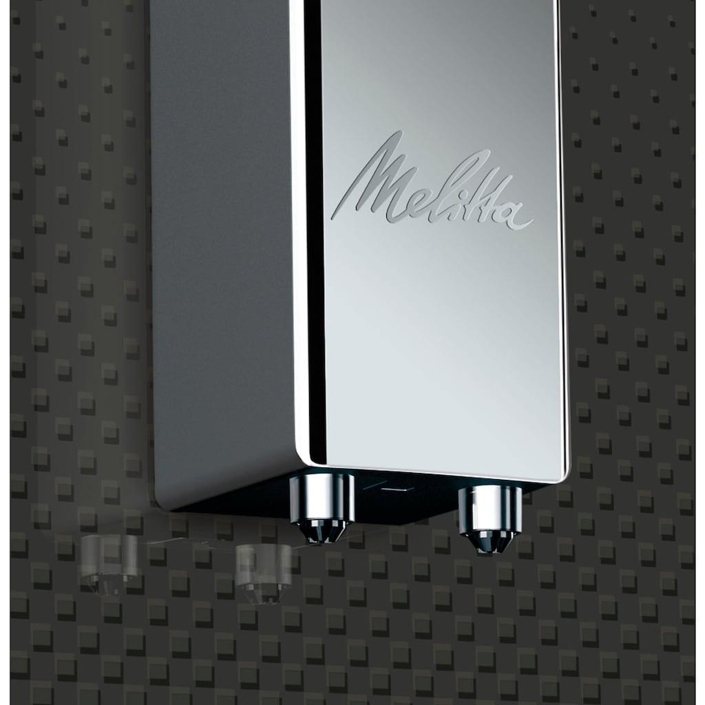 Melitta Kaffeevollautomat »Solo Deluxe E 950-333«