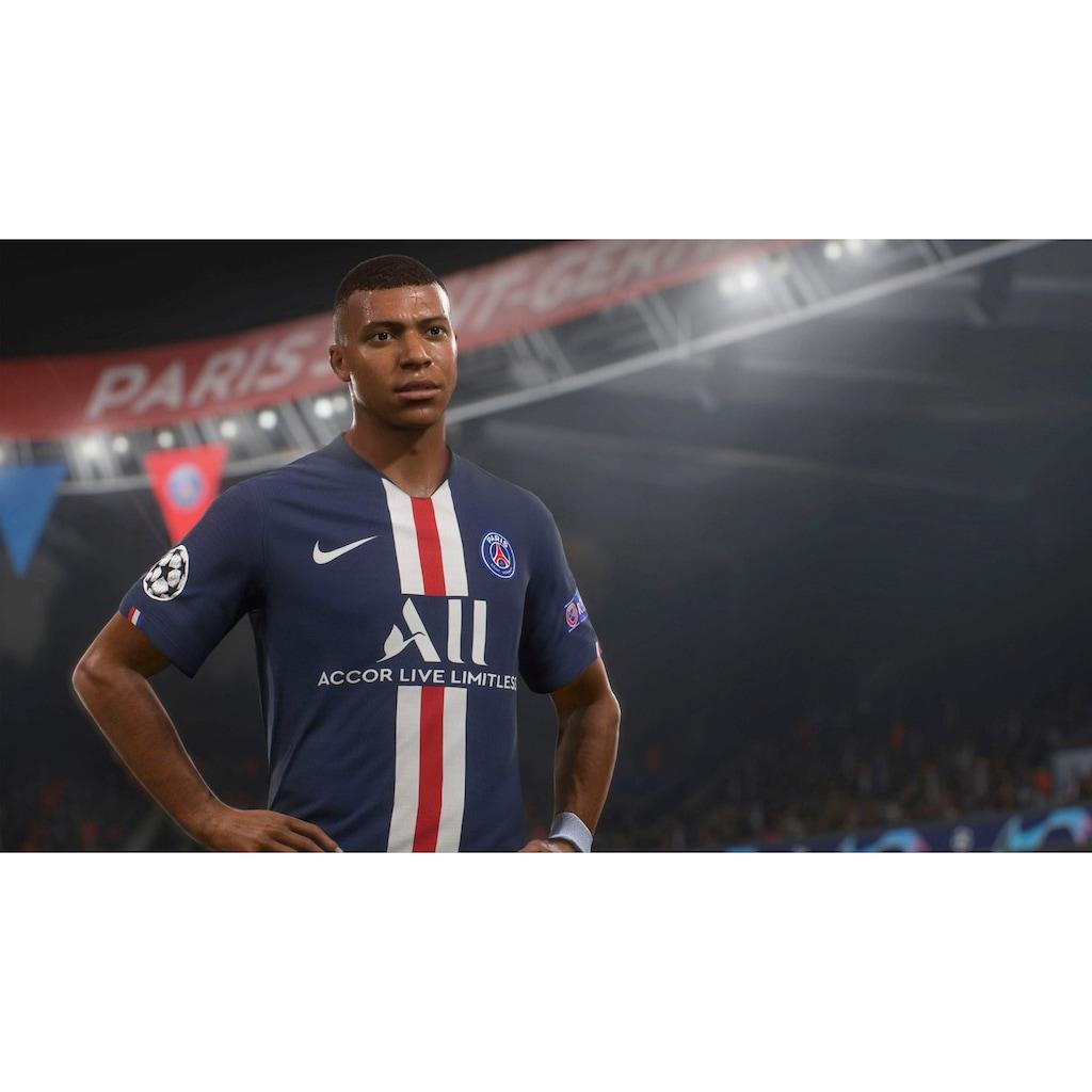 Electronic Arts Spiel »FIFA 21 Steelbook Edition«, Xbox One