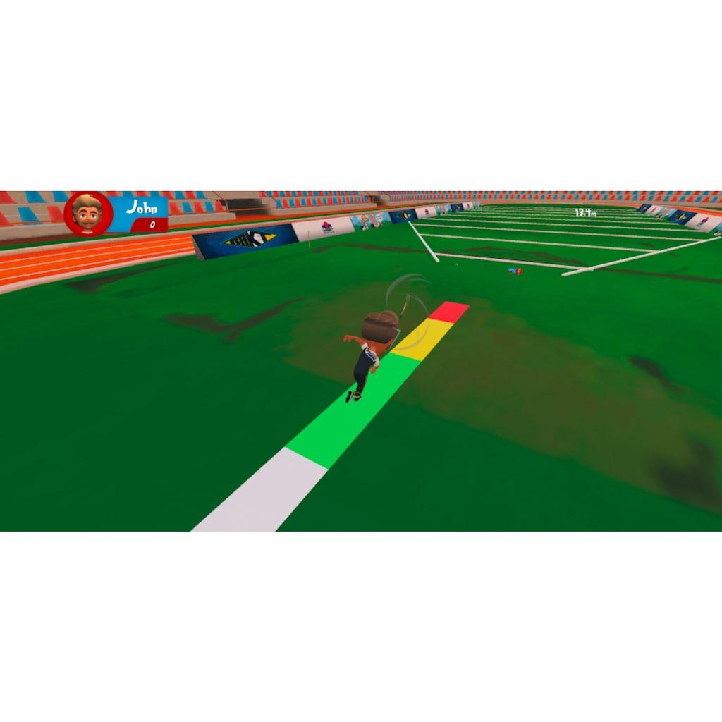 Spiel »Instant Sports - Summer Games«, Nintendo Switch