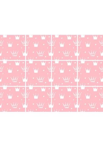 queence Fliesenaufkleber »Kronen« kaufen