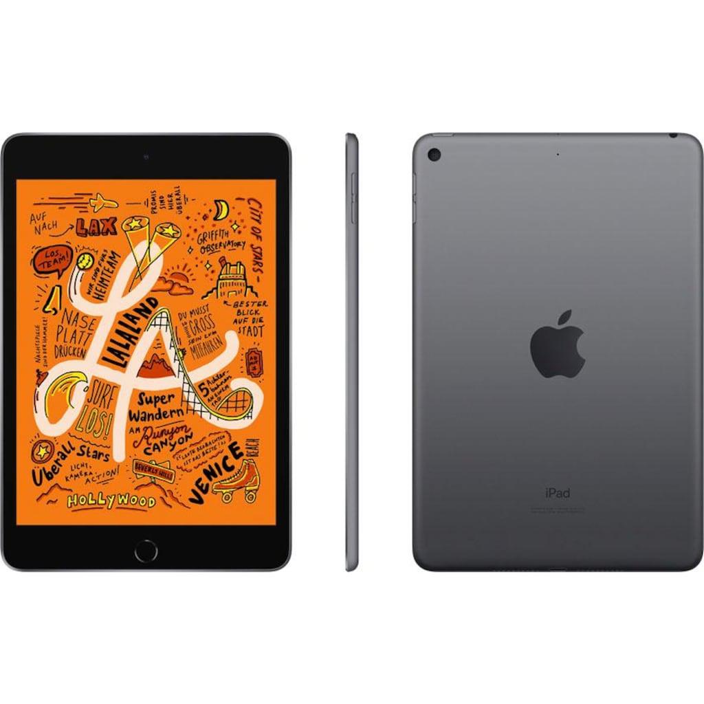 Apple Tablet »iPad mini - 64GB - WiFi«, inkl. Ladegerät