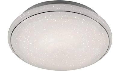 Leuchten Direkt Deckenleuchte »JUPITER«, LED-Board, 1 St., Warmweiß-Neutralweiß-Tageslichtweiß, 3-Stufen CCT, Farbtemeraturregelung 3000K/4000K/5000K kaufen