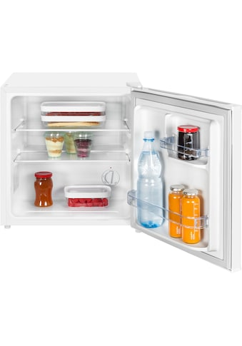 exquisit Table Top Kühlschrank »KB 05-15 A++« kaufen