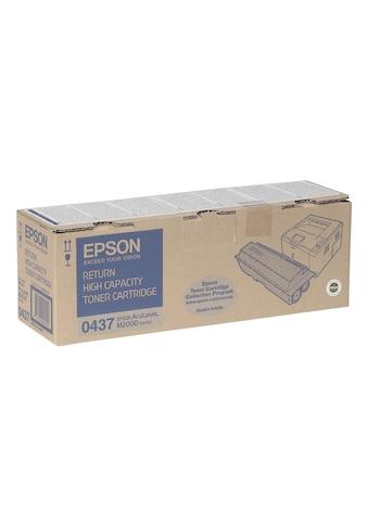 Epson Tonerpatrone kaufen