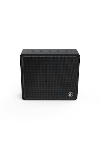 """Hama Mobiler Bluetooth® - Lautsprecher """"Pocket"""", Schwarz »Kleiner Name, große Wirkung« kaufen"""