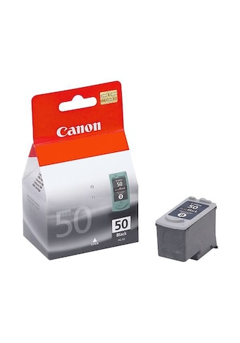 Canon Tintenpatrone »PG - 50« kaufen